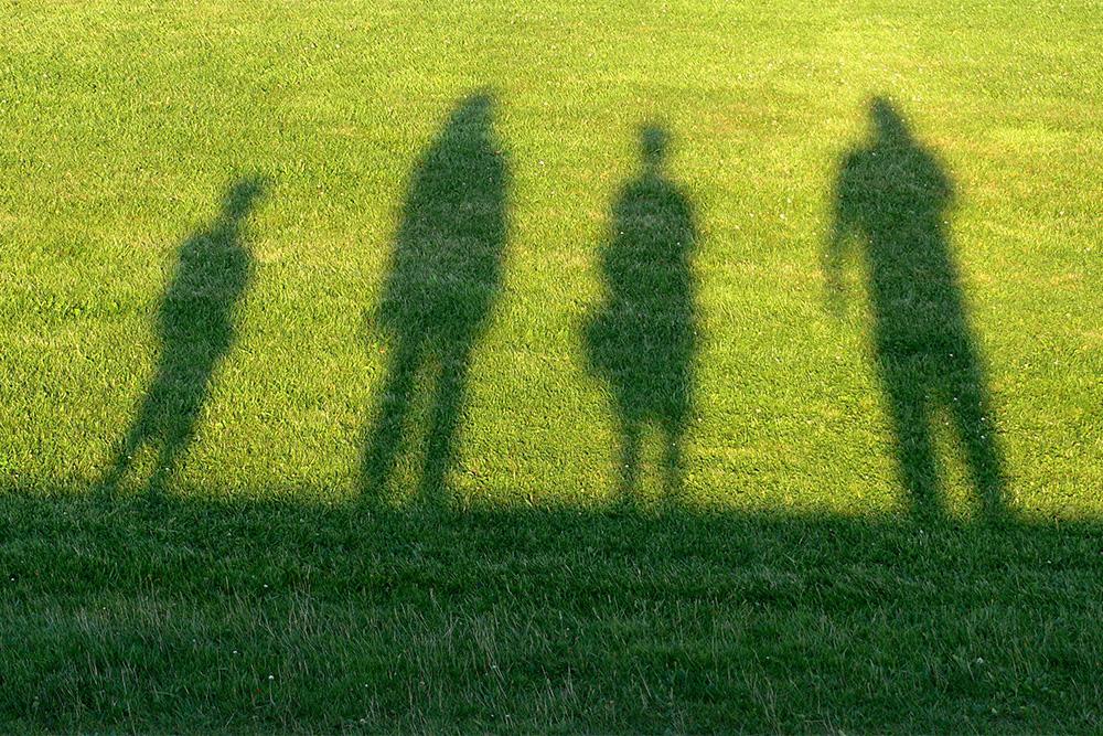 Angehörigen-Seminar